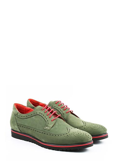 Fiyapa Ayakkabı Yeşil